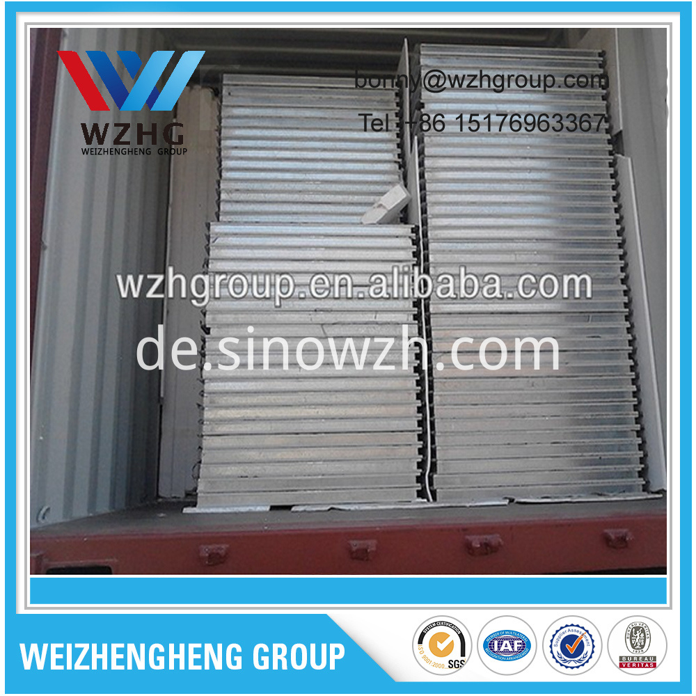 rock wool sandwich panel 1